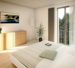 Apartmán Krásná Lípa č. 1 2