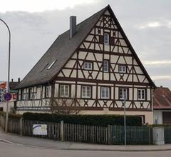 """Ferienwohnung """"Zum Hexenhäusle"""" 2"""