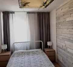 Nemuno Apartment 1