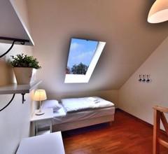 Apartamenty La Villa 1