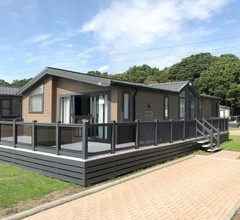 New Forest Lodges 1