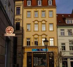 Marktblick - Ferienwohnungen LAUM Altenburg 2