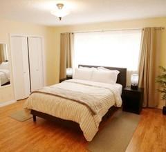 Double Suite Santa Monica 1