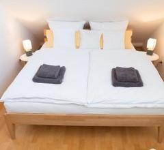 Zimmer mit Dachterrasse & Sauna 2