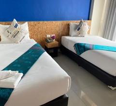 PS Mae Sod Hotel 2