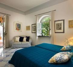 Villa Le Terrazze di Capri 1