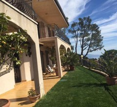 Spacious Provençal Guesthouse with amazing Monaco & Sea View 2
