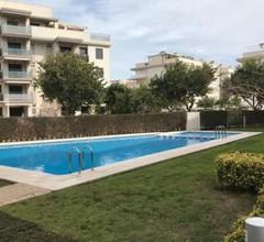 Apartamento vistas al mar 2