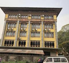 Bhutan Residence 2