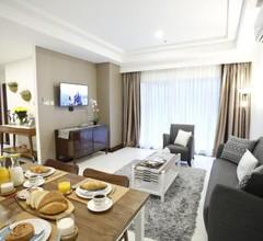 Panbil Residence Apartment Batam 2