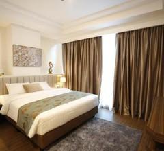 Panbil Residence Apartment Batam 1