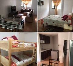 Patrick´s Apartment,Quito 1