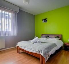 Appartement Spacieux Schiltigheim 2