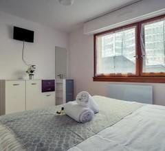 Appartement Spacieux Schiltigheim 1