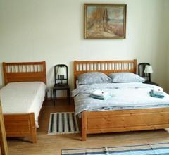 Apartmány Mary 2