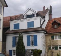 Haus Gaschür 2