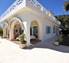 Luxury Villa with Private Pool near Sea in Benalmadena 1
