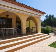 Villa Carrer la Font de la Cibeles 1