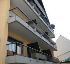 Gästehaus Eisberg 1