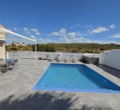 Detached holiday homr in Rojales Valencia with private pool 2