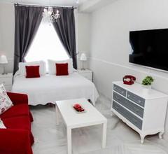 Apartamento centro sanlucar 1