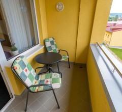 Violet Apartment Frymburk 1