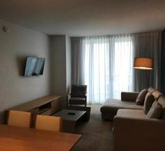 Beach Walk Resort De Lux Apartment 1