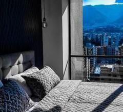 Luxury Residence Suites 1