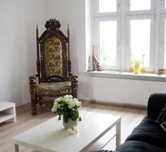 Schöne 3-Zimmer Wohnung im Herzen von Wuppertal 1