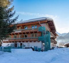 Zillertal Alpen 2