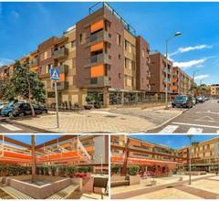Apartamento nuevo en Alcalá, 2 habitaciones 2