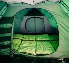 My Tent Oktoberfest Camp 2