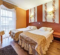 Hotel Doris 1
