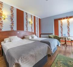 Hotel Doris 2