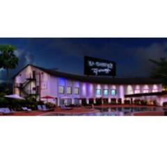 Friends clubhouse 2 Near La Calypso hotel 1