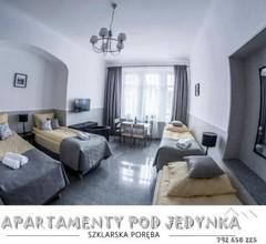 Apartamenty pod Jedynka - Jednosci Narodowej 3/1 2