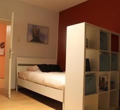 Modernes Apartment Dortmunder Zentrum 2