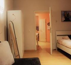 Modernes Apartment Dortmunder Zentrum 1