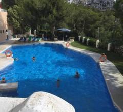 Marina Playa 2H 2