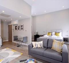 Destiny Scotland Apartments at Nelson Mandela Place 2