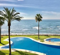 MI CAPRICHO A15 - Apartment on the Beachfront 2