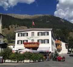 Hotel Spöl 1