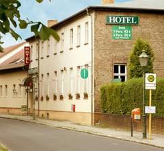 Hotel Plovdiv 1