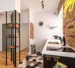 Bliss Apartments Sydney 2