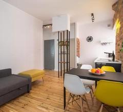 Bliss Apartments Sydney 1