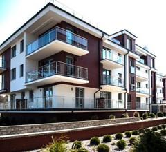Resort Apartamenty Klifowa Rewal 14 2