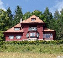 Villa Tadina Ferienwohnungen Mariazell 2