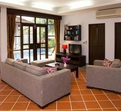 Sabai Private Pool Villa Khao Lak 1