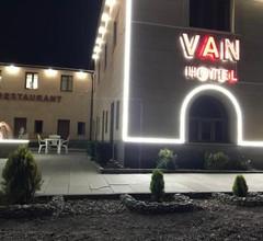 Armenia VanSevan Hotel 1