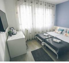 Hotellux B&B 2
